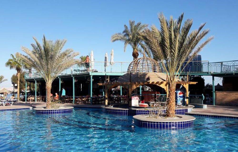 8-Daagse zonvakantie naar Egypte  | 4* Verblijf incl. ontbijt voor €299,-