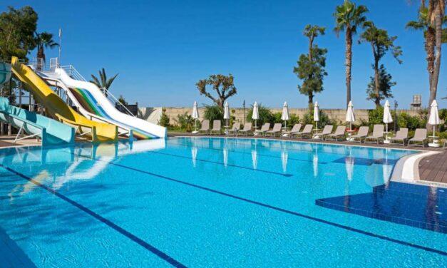Luxe genieten in all inclusive 5* hotel Turkije | Zomervakantie = €536,-