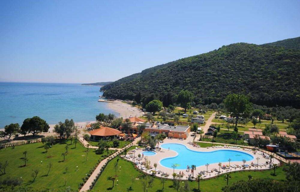 8 dagen Kroatië mét halfpension €344,- | Hotel aan het strand