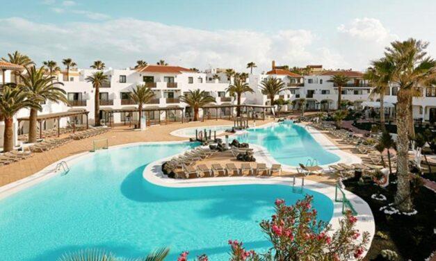 Vier de zomervakantie op Fuerteventura | 8 dagen voor €490,-
