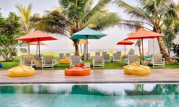Tropisch Sri Lanka | Emirates vluchten & hotel aan 't strand €649,-