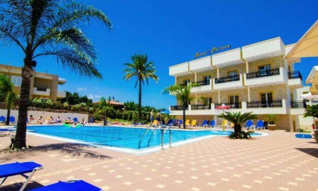 Last minute zomervakantie @ Kreta | 8-Daagse zonvakantie slechts €445,-