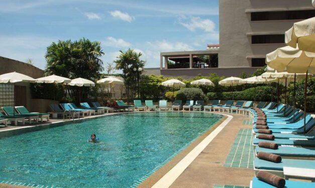 9 dagen Thailand €691,- | Emirates vluchten & hotel aan 't strand