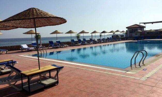 Last minute zomervakantie op Cyprus | 8 Dagen genieten incl. ontbijt €327,-