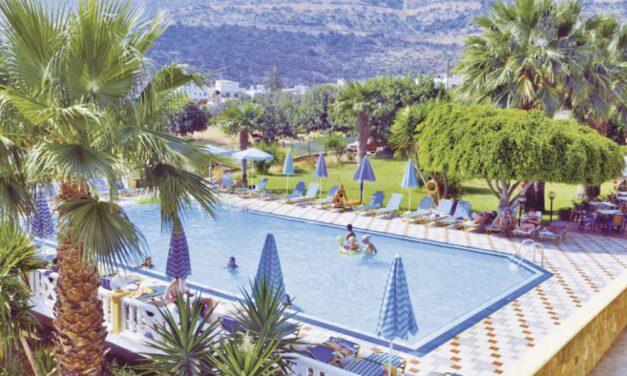 Last minute zomervakantie Kreta | incl. ontbijt + diner = €567,-