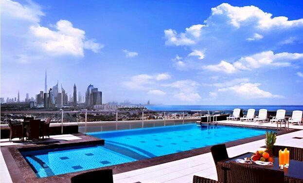 Super-de-luxe getaway Dubai voor €613,- | Verblijf in 5* resort
