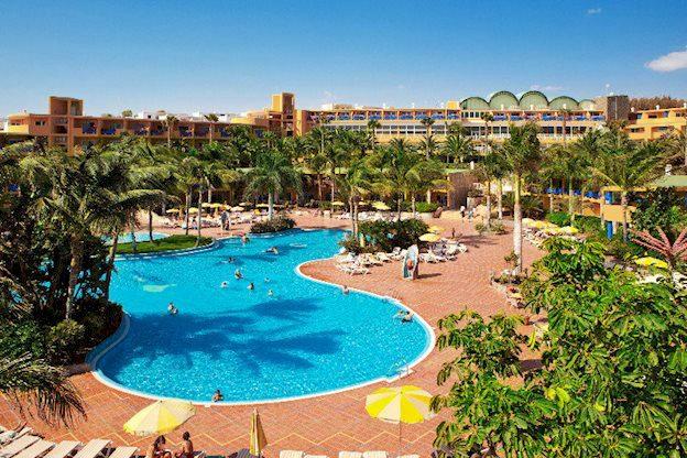 Nazomeren op Fuerteventura | 8 dagen 4* all inclusive slechts €390,-