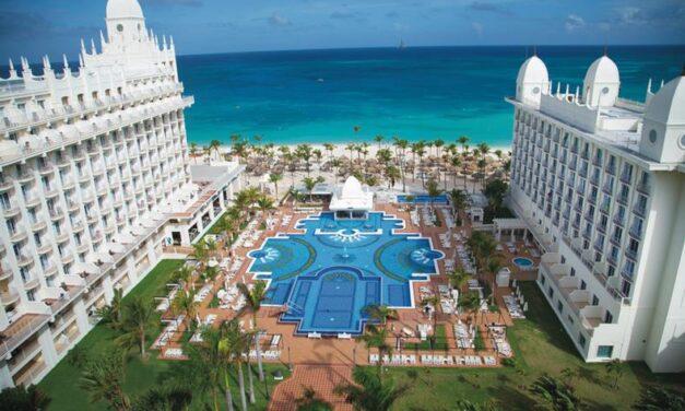 Last minute luxe: 5***** RIU Palace Aruba | All inclusive vakantie