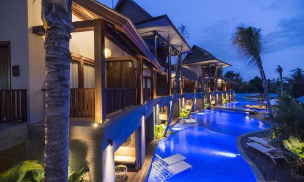 4* hotel @ hip Canggu, Bali | KLM vlucht + suite aan 't zwembad €795,-