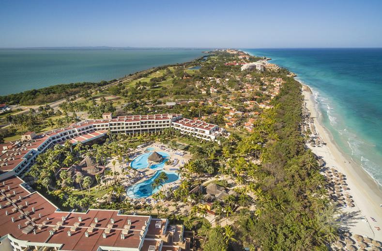 Vacation vibes @ Cuba! | 9 dagen all inclusive voor slechts €760,- p.p.