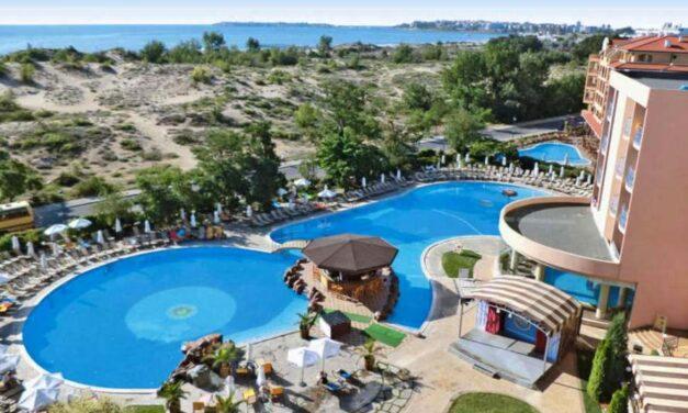 WOW! All inclusive Bulgarije €244,- | Incl. fantastisch 4* hotel (9,9/10)