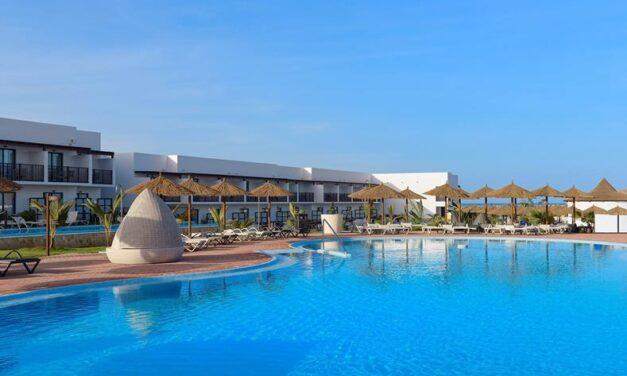 5* luxe resort verblijf @ Kaapverdie | 8 dagen all inclusive genieten