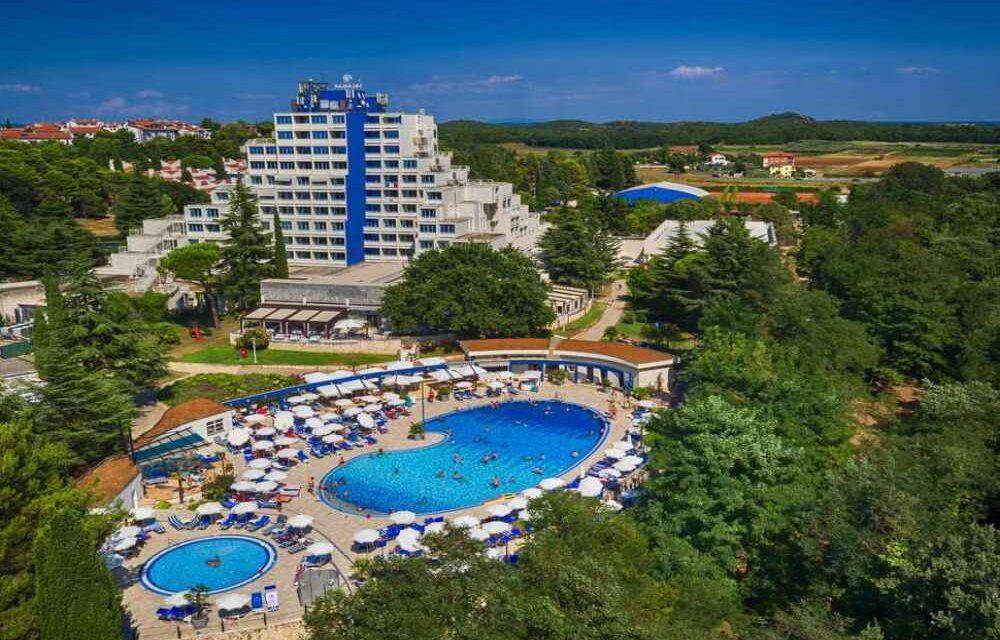 Must book: luxe 4* vakantie Kroatie voor €130,- | Last minute deal
