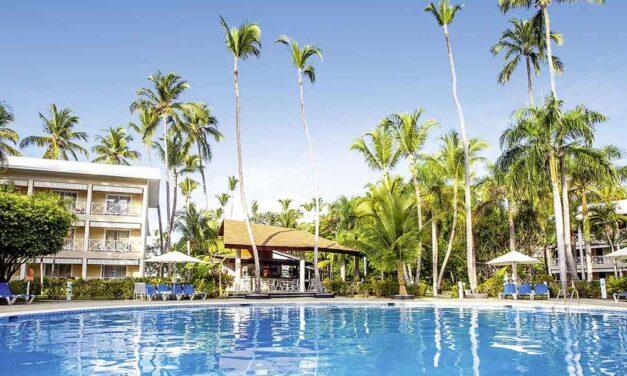 Op en top 4* luxe @ Dominicaanse Republiek   9 dagen genieten