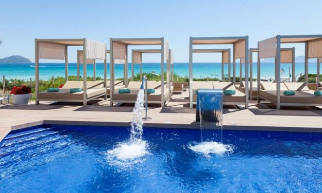 Ultra luxe Mallorca deal €413,- | 4* suites, adults only area & meer