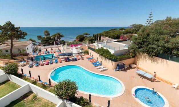 Last minute Algarve | 8 dagen genieten incl. vlucht + verblijf €255,-