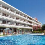 Mooie last minute richting Ibiza | 8-daagse vakantie in goed hotel €341,-