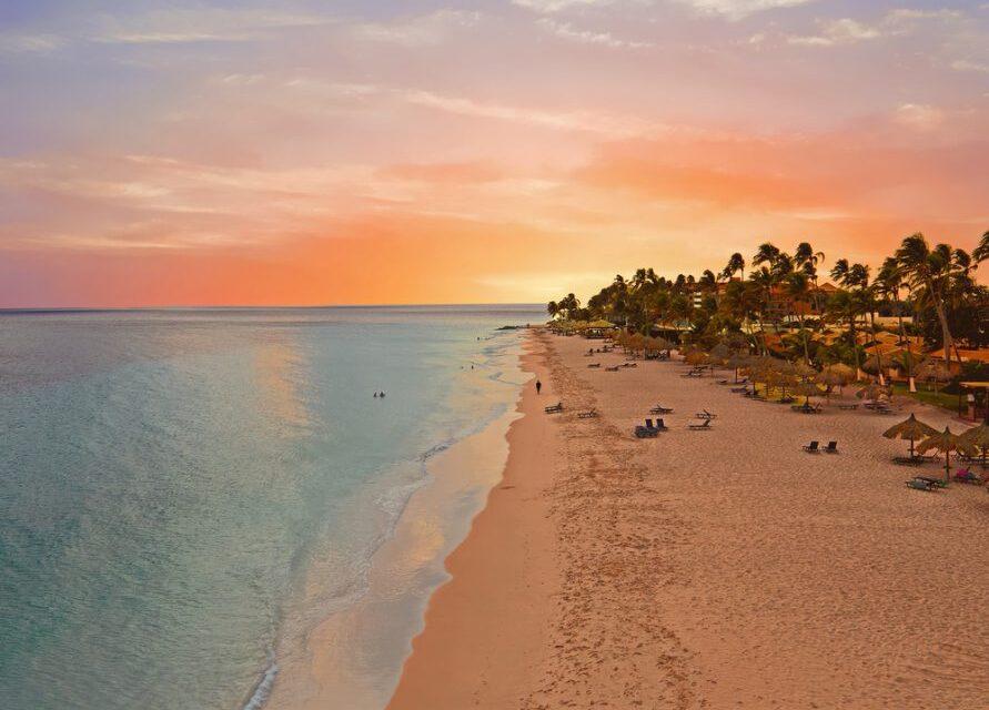 Last minute zonvakantie @ Aruba | Top verblijf (8.6/10) = Koopje!