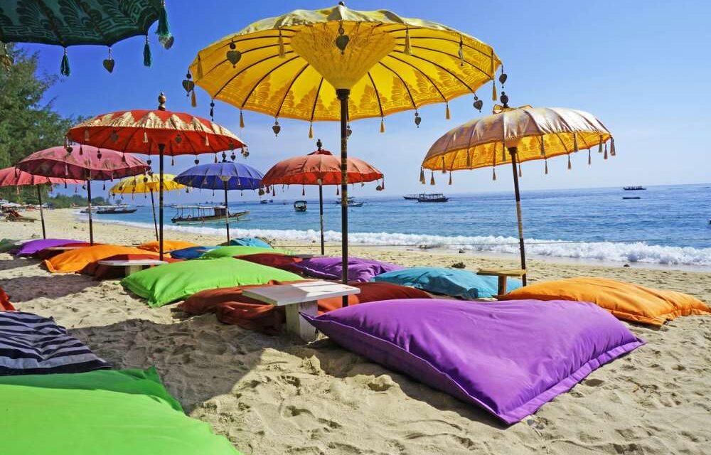 13 dagen genieten op Bali €632,-   Mét ontbijt & top verblijf (8,1/10)
