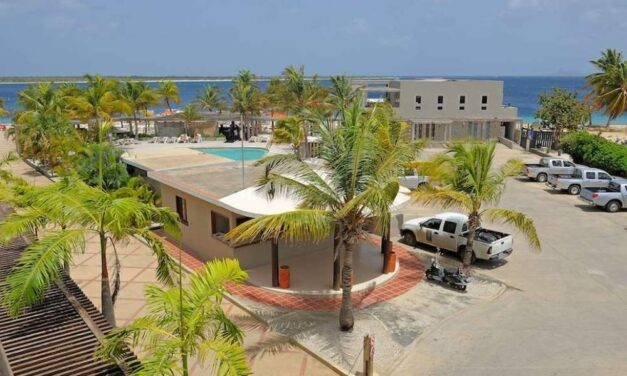 WOW! 9-daagse last minute Bonaire deal | Nu €637,- per persoon