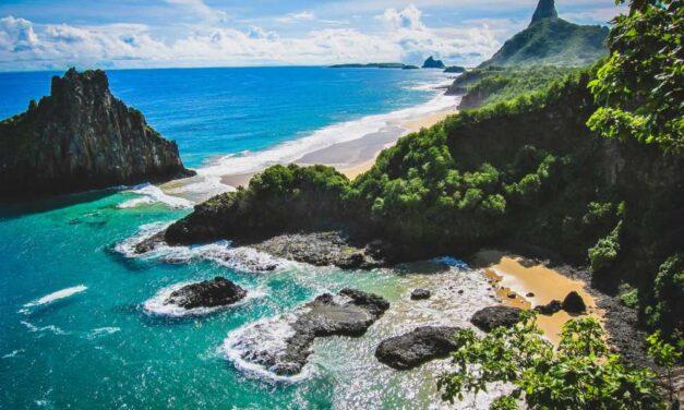 Op naar de zon in Brazilië | Incl. KLM vluchten + 4* verblijf en ontbijt