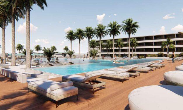 Nieuw: Corendon Mangrove Beach Resort Curacao | 5* All Inclusive deal