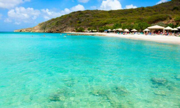 Let's go to Curacao   9 dagen genieten van de zon voor maar €609,-