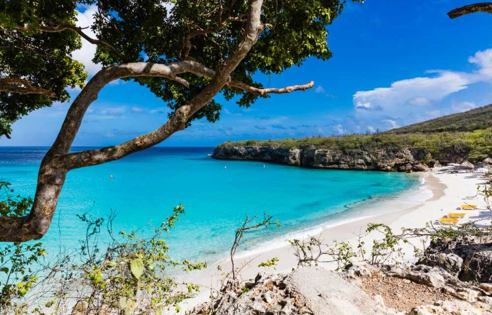 Time to relax @ Curacao | Last minute 9-daagse 4* deal voor €649,-