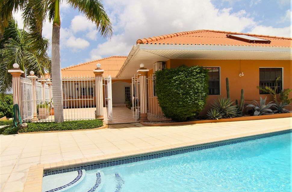 WOW! Tropisch Curacao voor maar €639,- p.p. | 9-daagse last minute
