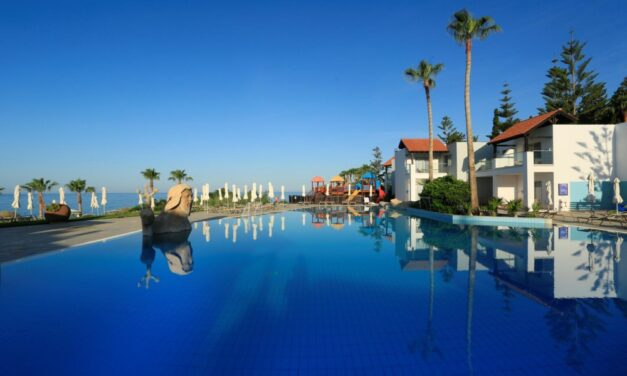 WOW! Last minute all inclusive Cyprus deal | Nu €659,- per persoon