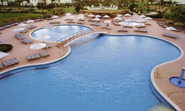 LUXE all inclusive Egypte vakantie (8.8/10) | Super last minute €652,-
