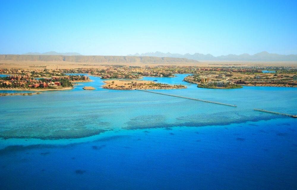 Zon, luxe en strand in Egypte | 8 dagen 4* all inclusive voor €365,-