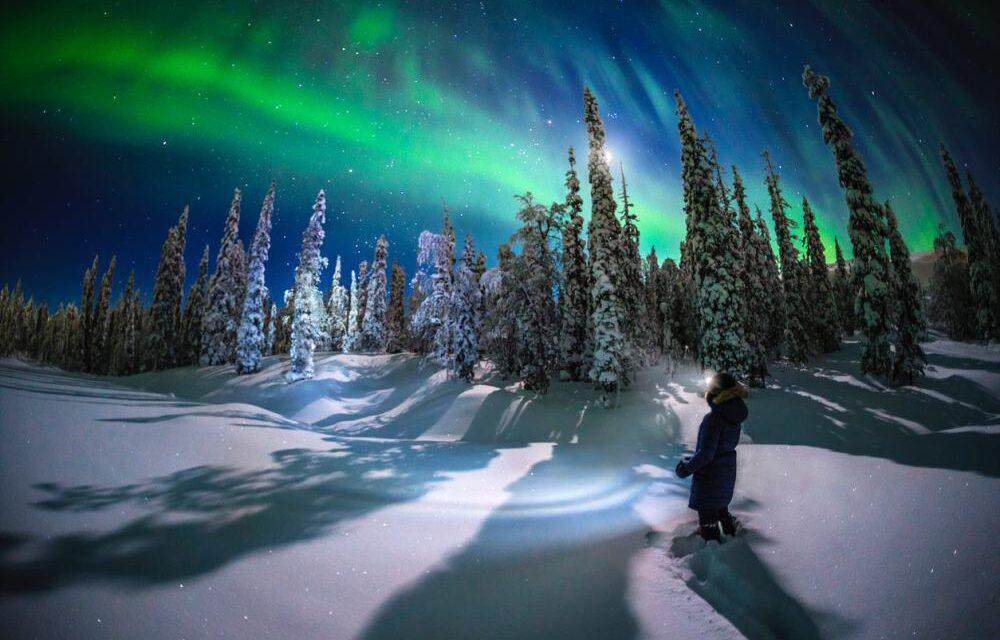 Cool! 8 dagen naar Fins Lapland | Incl. vlucht + hotel + ontbijt €599,-