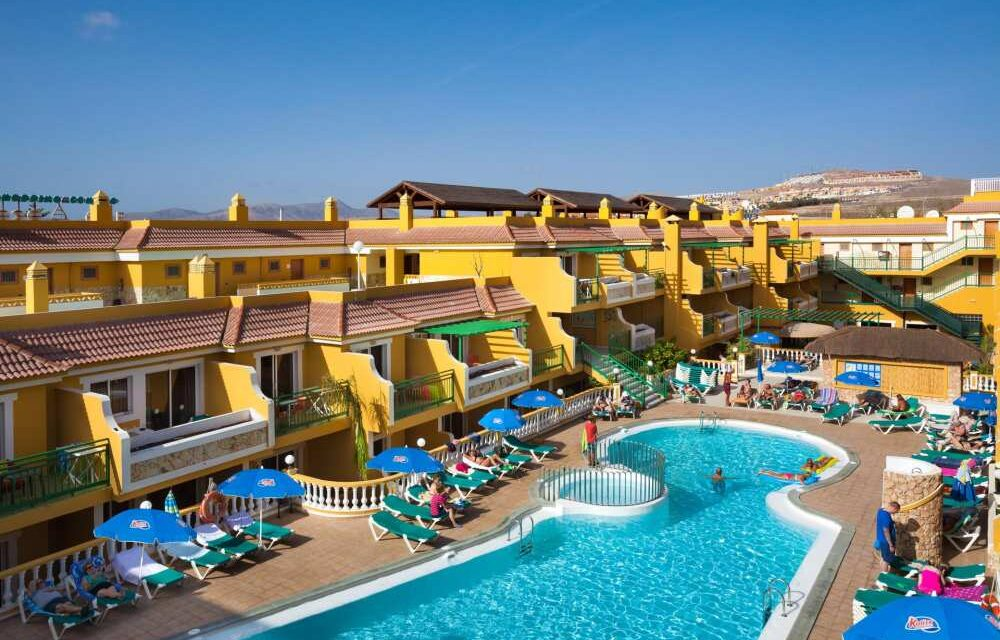 YES! 8-daagse last minute all inclusive @ Fuerteventura   Nu €469,-