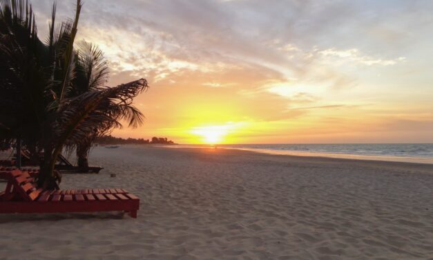 Super last minute naar Gambia | 8 dagen incl. ontbijt voor €399,- p.p.