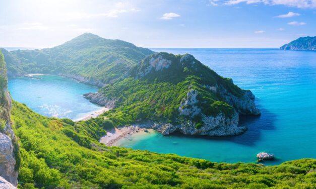 Relaxen @ het prachtige Corfu | 8 dagen incl. ontbijt voor maar €477,-