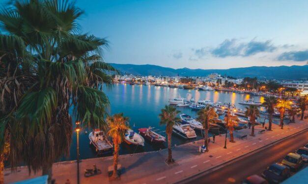 Gespot: last minute retourtickets Kos nu €99,- | TUI Ticket Sale 2020