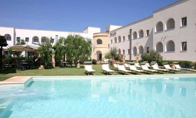 Last minute nazomeren @ Puglia | Incl. vlucht + verblijf + ontbijt €298,-