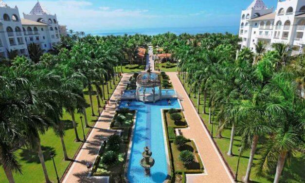 Wow! 5***** Luxe vakantie @ RIU Mexico | 10 dagen all inclusive