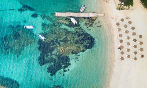 7 dagen naar Sardinië | 4**** verblijf voor maar €196,- per persoon