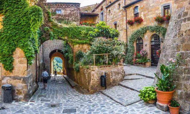Last minute Toscane | 10 dagen Incl. vlucht + verblijf + ontbijt €237,-