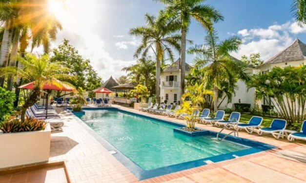 9-daagse last minute 4* all inclusive Jamaica deal  | Nu €909,- p.p.
