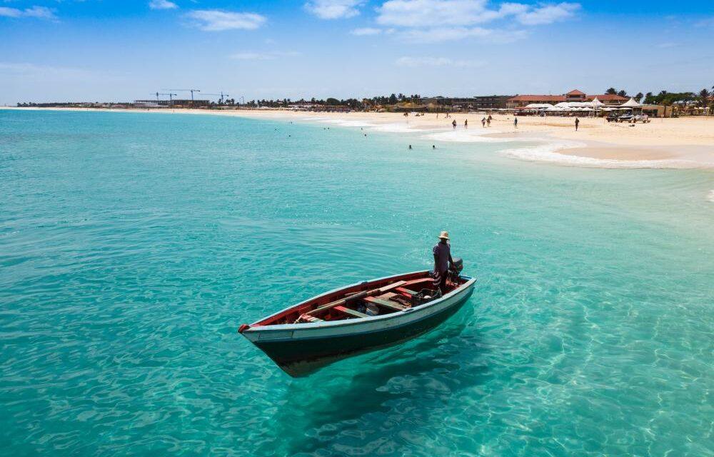 YES! 10 dagen genieten @ Kaapverdië | Vroegboekkorting voor €549,-