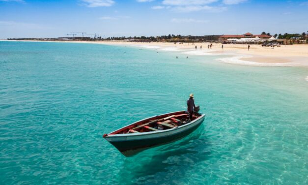 Geniet van luxe & zon @ Kaapverdië | 8 dagen in 4* hotel voor €499,-