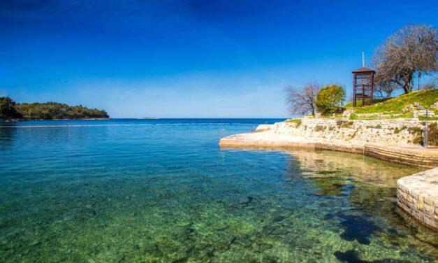 8-daagse zonvakantie @ het mooie Kroatië | €211,- p.p. incl. vlucht