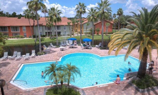 Last minute Orlando | 9 dagen incl. vlucht + hotel v/a €395,- p.p.