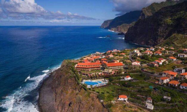 All inclusive 4* verblijf @ Madeira | 8 dagen voor slechts €488,- p.p.