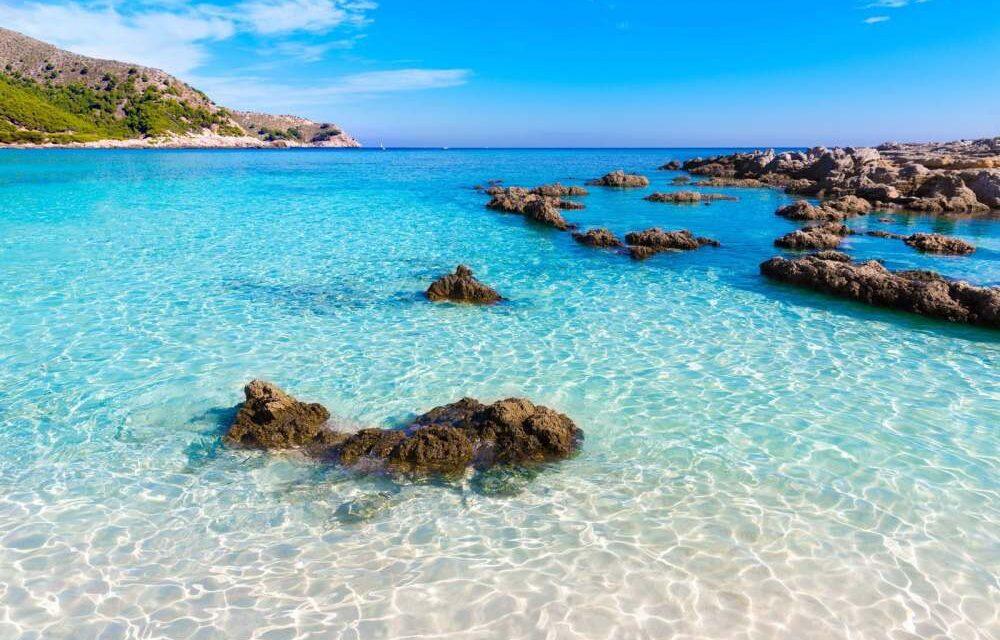 Last minute verrassingsreis Mallorca | 8 dagen voor €327,-