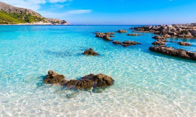 Bodemprijs: 7 dagen @ Mallorca €178,- | Inclusief vluchten & verblijf