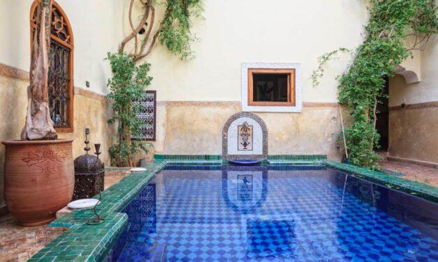 Retourtjes Marrakech voor €38,- | De ideale winterzon bestemming